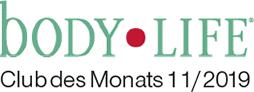 Body Life: Club des Monats 10/2019